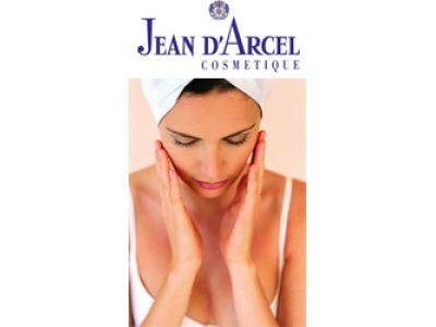 Косметический бренд Jean d'Arcel - все линии профессионального ухода