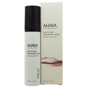 Крем для чувствительной кожи, 50мл - Ahava Comforting Cream Sensitive Skin Relief