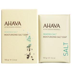 Мыло солевое, 100гр - Ahava Moisturizing Salt Soap