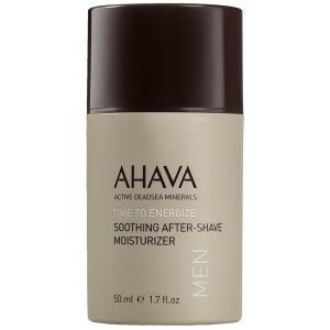 Лосьон после бритья, 50мл - Ahava Men's Soothing After-Shave Moisturizer