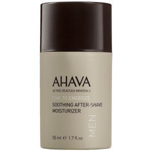 Лосьон после бритья, 50мл - Ahava Men's Soothing After-Shave Moisturizer