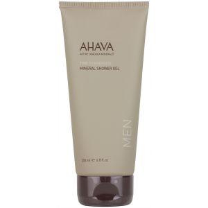Гель для душа для мужчин, 200мл - Ahava Men's Mineral Shower Gel