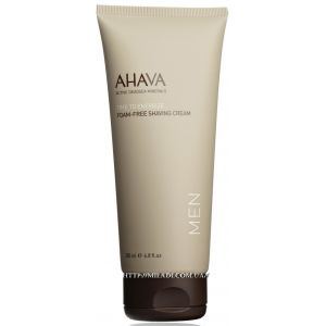 Крем для бритья, 200мл - Ahava Men's Foam Free Shave Cream