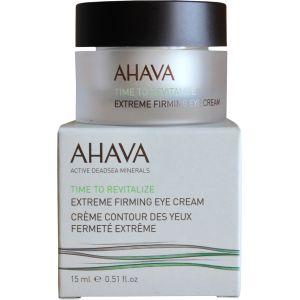Крем для кожи вокруг глаз укрепляющий - Ahava Extreme Firming Eye Cream