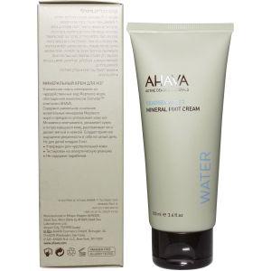 Крем для ног минеральный - Ahava Mineral Foot Cream