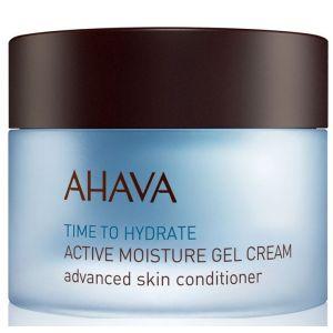 Активный увлажняющий крем-гель (Ахава) - Ahava Active Moisture Gel Cream