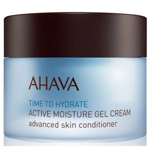 Активный увлажняющий крем-гель, 50мл - Ahava Active Moisture Gel Cream Advanced Skin Conditioner