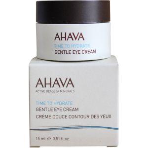 Крем для кожи вокруг глаз, 15мл - Ahava Gentle Eye Cream