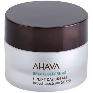 Лифтинговый дневной крем, 50мл - Ahava Beauty Before Age Uplifting Day Cream SPF20