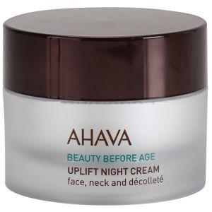 Лифтинговый ночной крем, 50мл - Ahava Beauty Before Age Uplifting Night Cream