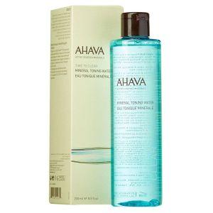 Минеральный тонизирующий лосьон (Ахава) - Ahava Mineral Toning Water