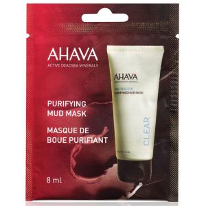 Грязевая маска (пробник) - Ahava Sample Purifying Mud Mask
