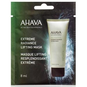Маска с эффектом сияния (пробник) - Ahava Sample Extreme Radiance Lifting Mask