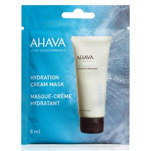 Маска увлажняющая (пробник) - Ahava Sample Hydration Cream Mask