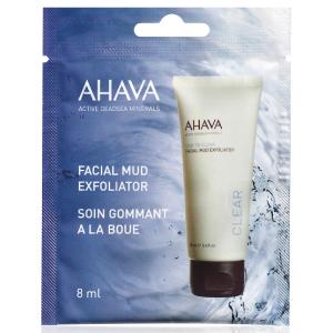 Грязевой пилинг (пробник) - Ahava Sample Facial Mud Exfoliator