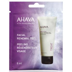 Мягкий пилинг (пробник) - Ahava Sample Facial Renewal Peel Gentle Action