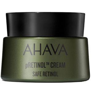 Крем омолаживающий с безопасным ретинолом, 50мл - Ahava Safe pRetinol Cream