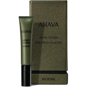 Крем под глаза с безопасным ретинолом, 15мл - Ahava Safe pRetinol Eye Cream