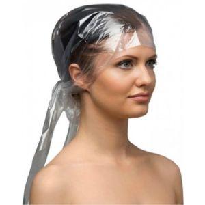 Косынка для окрашивания волос, шт