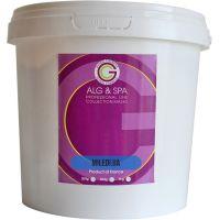 Антикуперозная, 1 кг - ALG & SPA Fresh Complexion Classic Peel off Mask 1kg