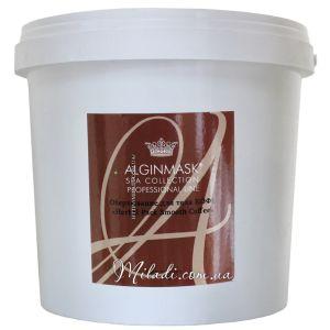 Кофе, 1кг - Elitecosmetic Alginmask Herbal Pack Smooth Coffee 1kg