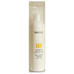 Гель для интимной гигиены, 250мл - Babe Laboratorios Intimate Hygiene Gel