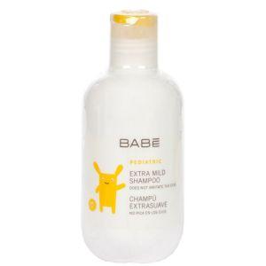 Шампунь детский супермягкий (БАБэ Лабораториос) - Babe Laboratorios Pediatric Extra Mild Shampoo