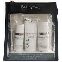 Набор для восстановления микробиома кожи, 30мл+50мл+75мл - BeautyMed Beauty Kit Rebalancing