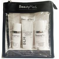 Набор со спилантолом эффект ботокса, 30мл+50мл+75мл - BeautyMed Beauty Kit Firming