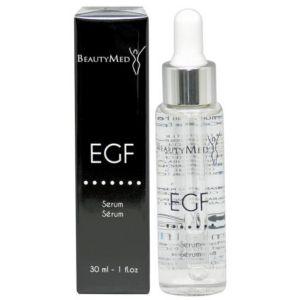 Восстанавливающая сыворотка с эпидермальным фактором роста (Бьютимед) - BeautyMed EGF Serum