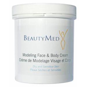 Моделирующий крем для сухой и чувствительной кожи (Бьютимед) - BeautyMed Modeling Face & Body Cream