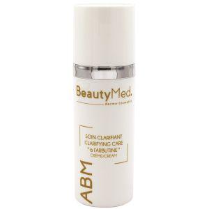 Крем с арбутином, 50мл - BeautyMed Clarifying Cream with Arbutin