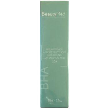 Салициловый пилинг 10%, 30мл - BeautyMed Salicylic Acid Peeling 10%