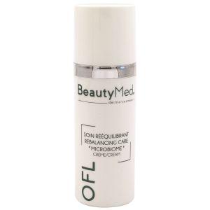 Крем для восстановления микробиома кожи, 50мл - BeautyMed Microbiome Rebalancing Cream
