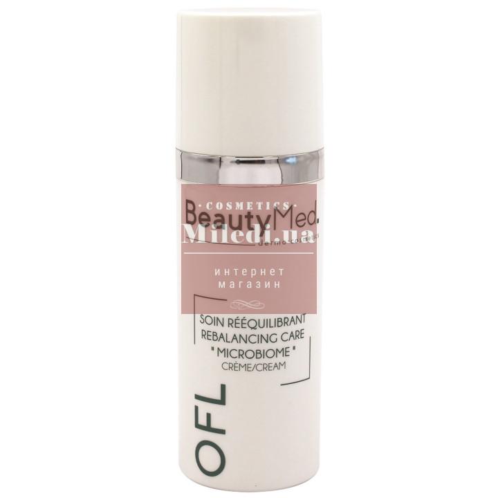 Крем для восстановления микробиома кожи - BeautyMed Microbiome Rebalancing Cream, 50мл