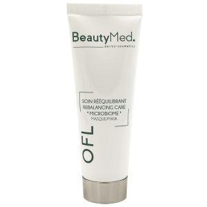 Восстанавливающая маска для микробиома кожи, 75мл - BeautyMed Microbiome Rebalancing Mask
