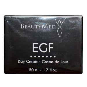 Крем с эпидермальным фактором роста, 50мл - BeautyMed EGF Day Cream