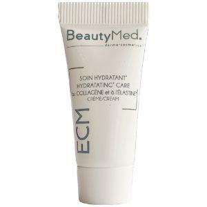 Крем с коллагеном и эластином, пробник - BeautyMed Hydrating Cream Collagen & Elastin