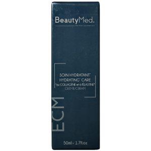 Крем с коллагеном и эластином, 50мл - BeautyMed Hydrating Cream Collagen & Elastin