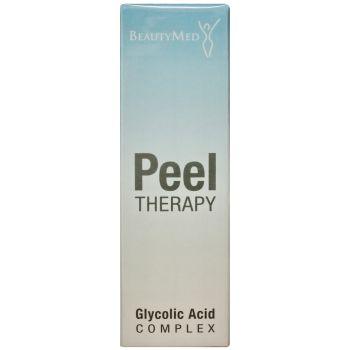 Гликолевый пилинг 10%, 50мл - BeautyMed Glycolic Acid  Peeling AHA 10%
