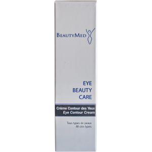 Крем для контура глаз, 15мл - BeautyMed Eye Beauty Care Eye Contour Cream