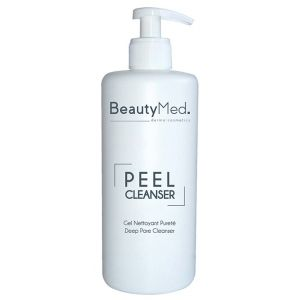 Гель-пилинг с AHA-кислотами, 500мл - BeautyMed Skin Peel Cleanser