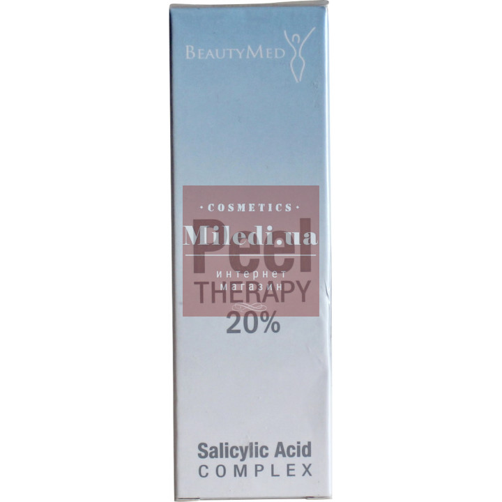 Пилинг с салициловой кислотой - BeautyMed Peel Therapy Salicylic Acid Complex