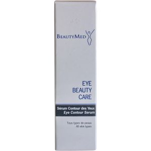 Антивозрастная сыворотка для контура глаз (Бьютимед) - BeautyMed Eye Beauty Care Eye Contour Serum