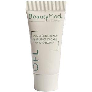 Крем для восстановления микробиома кожи (пробник) - BeautyMed Microbiome Rebalancing Cream