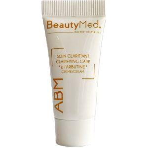 Крем с арбутином (пробник) - BeautyMed Clarifying Cream Arbutin