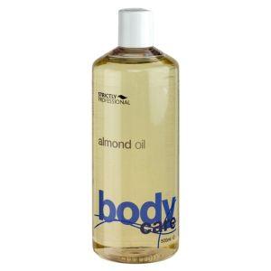 Массажное масло с миндалем, 500мл - Strictly Professional Bellitas Body Care Almond Oil