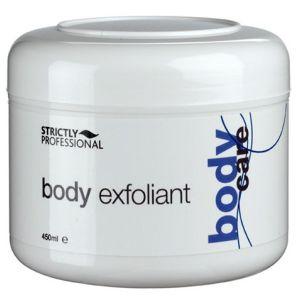 Скраб эксфолиант для тела, 450мл - Strictly Professional Bellitas Body Exfoliant