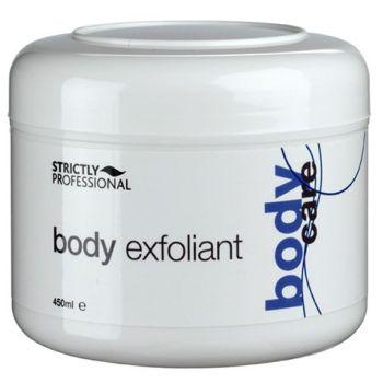 Скраб эксфолиант для тела - Strictly Professional Bellitas Body Exfoliant