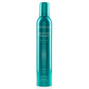 Пена для объема волос - BioSilk Volumizing Therapy Styling Foam